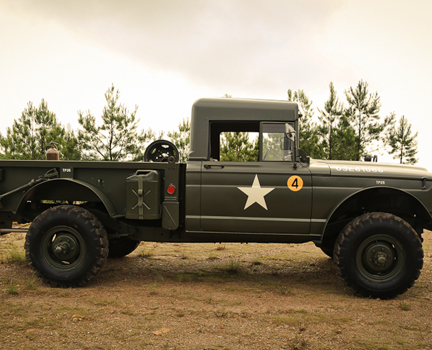1967 Jeep M715 | Jeep Collection Kaiser M Wiring Diagrams on