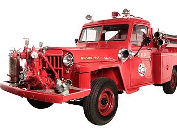 1957wiilysfire